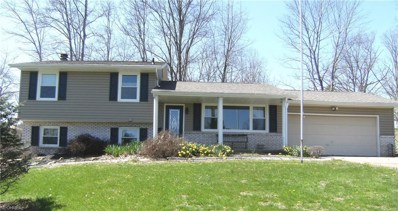 60079 Hickory Trl, Senecaville, OH 43780 - MLS#: 3992330