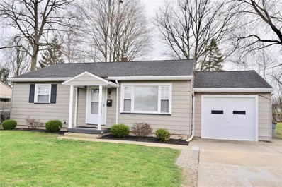 42 Fairlawn Ave, Niles, OH 44446 - MLS#: 3992335