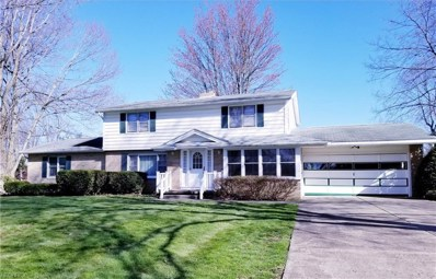 335 Sunnyfield Dr NORTHEAST, North Canton, OH 44720 - MLS#: 3992371