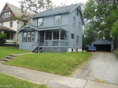 44 S Portland Ave, Youngstown, OH 44509 - MLS#: 3992376
