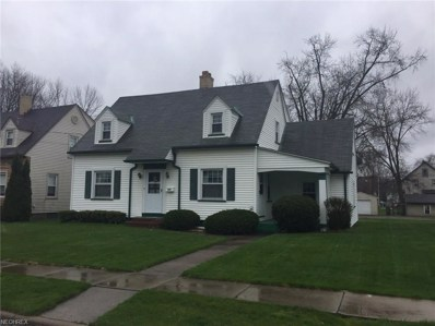 305 E North Ave, East Palestine, OH 44413 - MLS#: 3992377