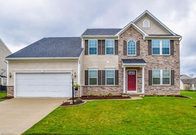 2854 Coldwater Ave NORTHWEST, Canton, OH 44708 - MLS#: 3992381