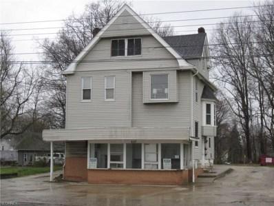 607 W Main Street, Ravenna, OH 44266 - #: 3992387