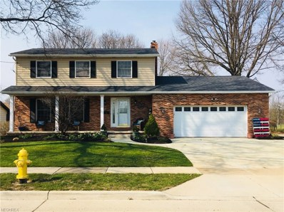 4101 Highland Dr, Mogadore, OH 44260 - MLS#: 3992389