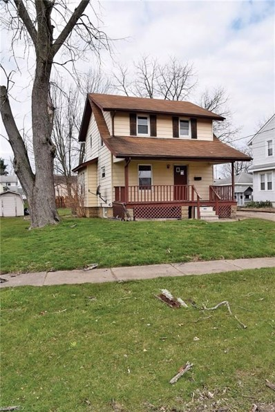 2555 Kirby Ave NORTHEAST, Canton, OH 44705 - MLS#: 3992423