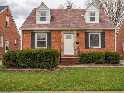 5108 E 117th St, Garfield Heights, OH 44125 - MLS#: 3992424