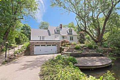 17151 Overlook Dr, Chagrin Falls, OH 44023 - MLS#: 3992432