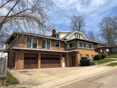 1019 Silvercrest Ave, Akron, OH 44314 - MLS#: 3992444