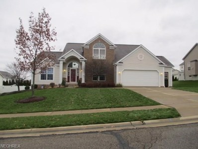 2635 Enclave St NORTHWEST, Uniontown, OH 44685 - MLS#: 3992459