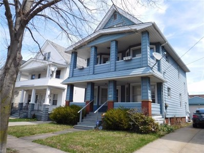 1615 Winchester Ave, Lakewood, OH 44107 - MLS#: 3992539