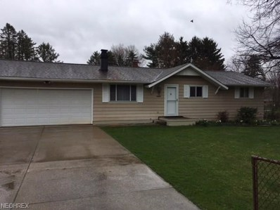 10457 Persimmon St NORTHWEST, Canal Fulton, OH 44614 - MLS#: 3992546