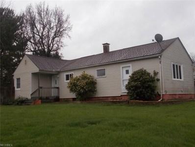 1156 Benton St, Barberton, OH 44203 - MLS#: 3992589