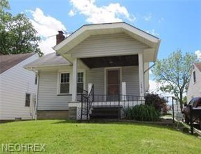 12910 Park Knoll Dr, Garfield Heights, OH 44125 - MLS#: 3992624