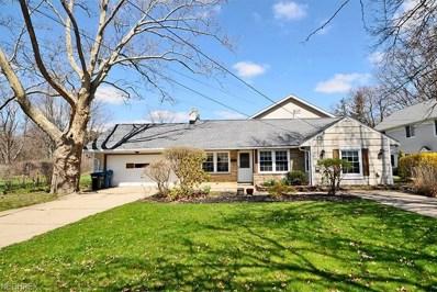 628 Lindberg Blvd, Berea, OH 44017 - MLS#: 3992636