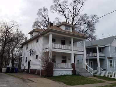 1448 W 84th St, Cleveland, OH 44102 - MLS#: 3992638