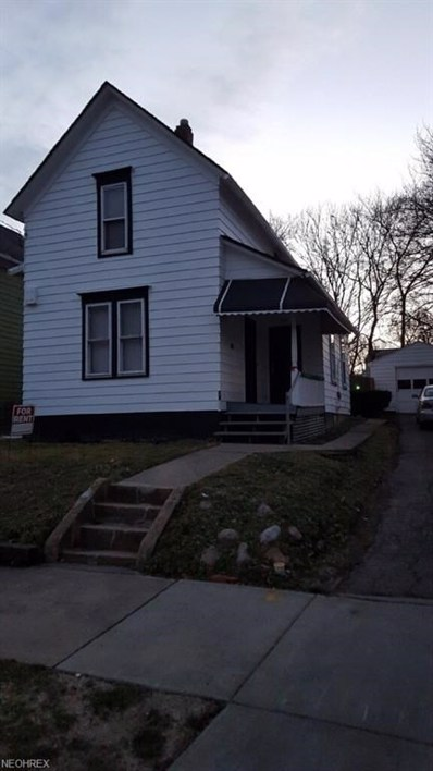 940 Snyder St, Akron, OH 44307 - #: 3992665