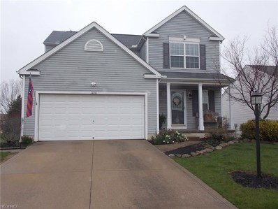 1031 Ledgestone Dr, Wadsworth, OH 44281 - MLS#: 3992667