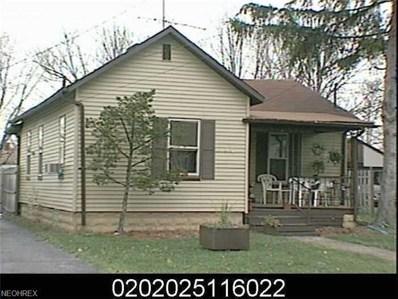 1410 W 20th St, Lorain, OH 44052 - MLS#: 3992707