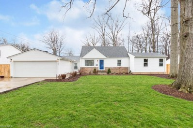 6190 Fitch Rd, North Olmsted, OH 44070 - MLS#: 3992758