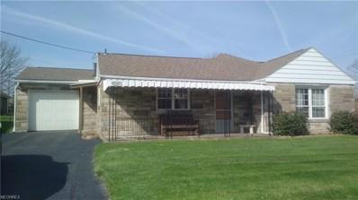 10542 Main St, New Middletown, OH 44442 - MLS#: 3992766