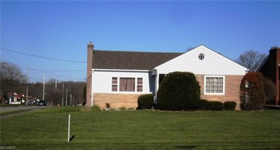 560 S Schenley Ave, Youngstown, OH 44509 - MLS#: 3992767