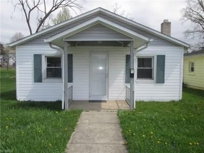 2223 Norwood Blvd, Zanesville, OH 43701 - MLS#: 3992787