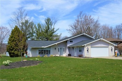 16029 Squirrel Hollow Ln, Strongsville, OH 44136 - MLS#: 3992790