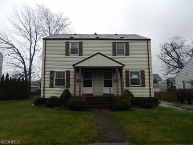 North Ave, Parma, OH 44134 - MLS#: 3992867