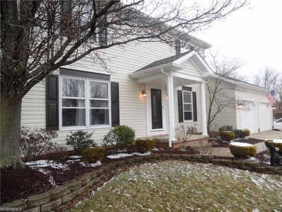 3246 Cherie Cercle, Cuyahoga Falls, OH 44223 - MLS#: 3992898