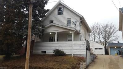 883 Harrison Ave, Akron, OH 44314 - MLS#: 3992902