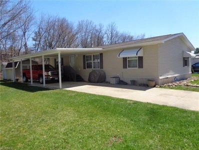 5704 Sherbourne Dr SOUTHWEST, Canton, OH 44706 - MLS#: 3992909