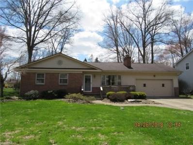 7958 Brookwood St NORTHEAST, Warren, OH 44484 - MLS#: 3992950