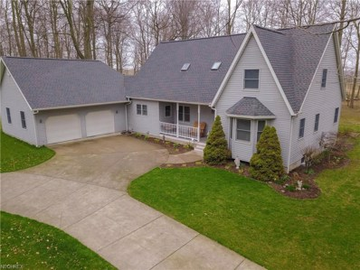 8825 Ridge Rd, Wooster, OH 44691 - MLS#: 3992964