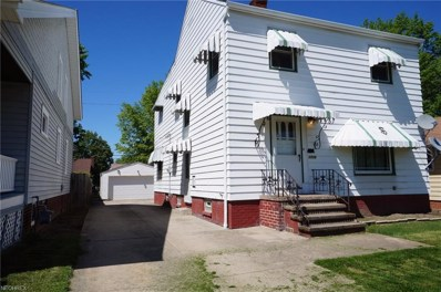 1706 Wexford Ave, Parma, OH 44134 - MLS#: 3992991