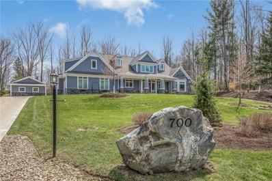 700 Echo Dr, Mayfield Village, OH 44040 - MLS#: 3993016