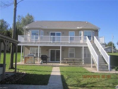 4193 Cinnamon Drive, West Salem, OH 44287 - MLS#: 3993018