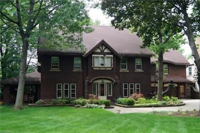 2275 Chestnut Hills Dr, Cleveland, OH 44106 - MLS#: 3993044