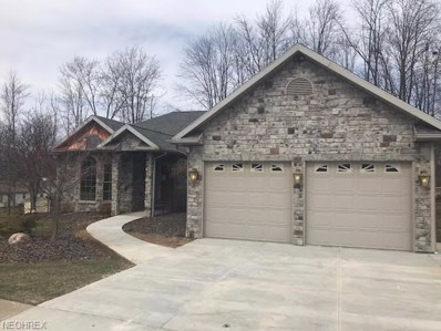 2870 Davis Cir NORTHWEST, Massillon, OH 44647 - MLS#: 3993071