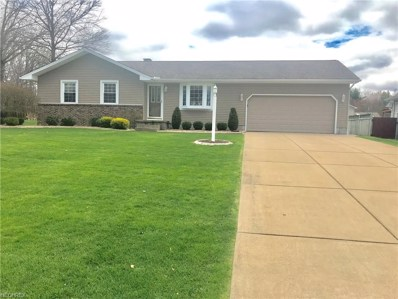 641 Wyndclift Cir, Austintown, OH 44515 - MLS#: 3993073