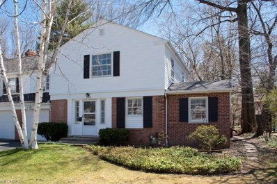 2402 Overlook Rd, Cleveland Heights, OH 44106 - MLS#: 3993099