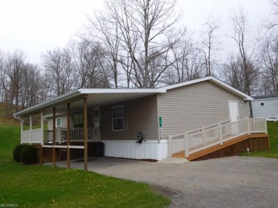 920 Creekside Dr UNIT Lot #48, Newcomerstown, OH 43832 - MLS#: 3993163
