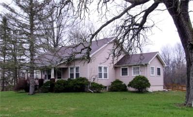 1726 State Rd NORTHWEST, Warren, OH 44481 - MLS#: 3993184