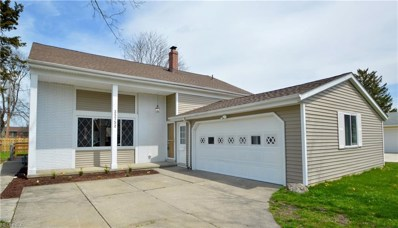 23752 Curtis Dr, North Olmsted, OH 44070 - MLS#: 3993212