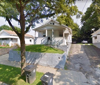 1209 Weiser Ave, Akron, OH 44314 - MLS#: 3993239