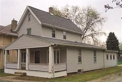 1026 Andrew Ave NORTHEAST, Massillon, OH 44646 - MLS#: 3993240