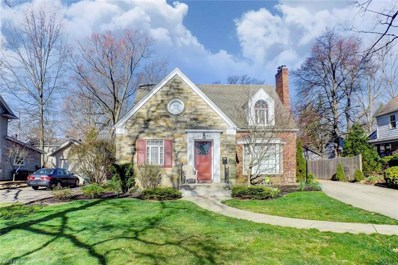 2142 17th St, Cuyahoga Falls, OH 44223 - MLS#: 3993267