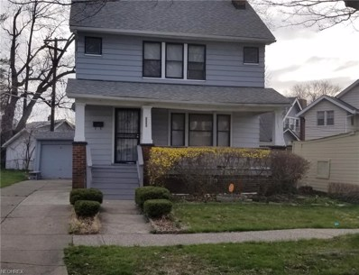 866 Selwyn Rd, Cleveland Heights, OH 44112 - MLS#: 3993312