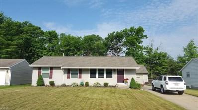 17868 Ash Dr, Strongsville, OH 44149 - MLS#: 3993314