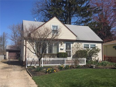 4521 W 191st St, Cleveland, OH 44135 - MLS#: 3993332
