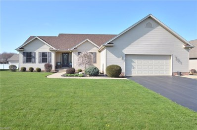 836 Mayfield Dr, Boardman, OH 44512 - MLS#: 3993333